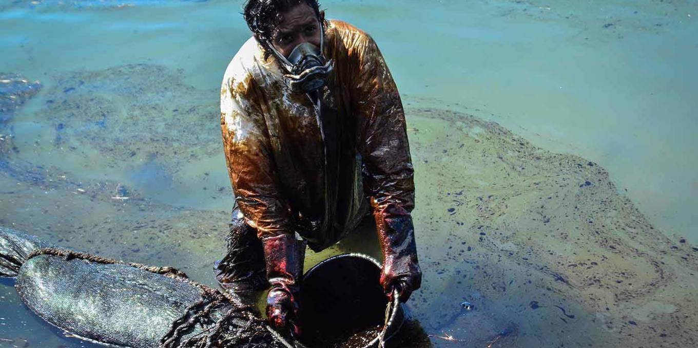 Para que se reconozca al ecocidio como delito internacional a la par del genocidio, los crímenes contra la humanidad | Foto: Project Syndicate