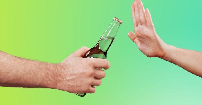 Apps y recursos para controlar tu alcoholismo (o el de un familiar) portada