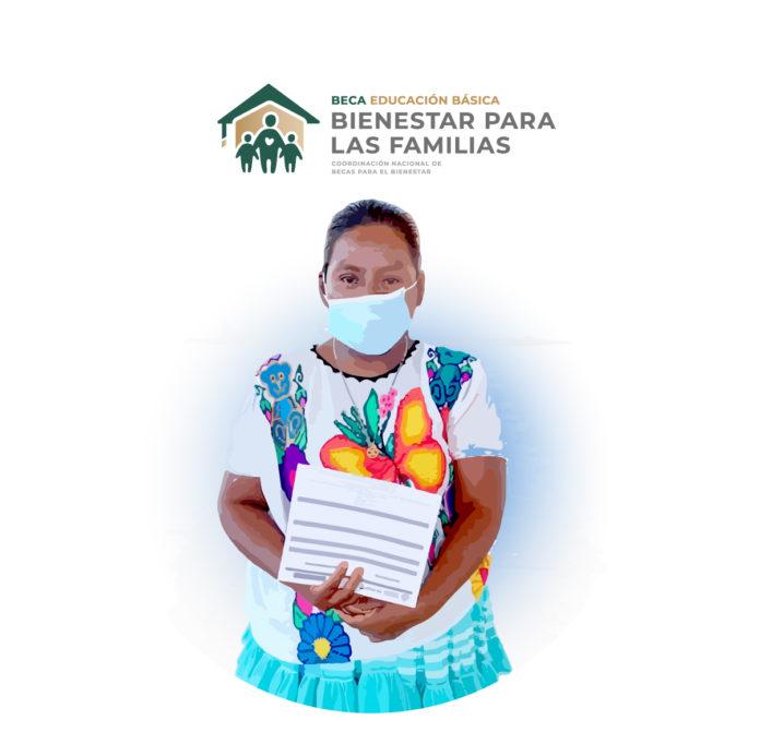 Estos son los requisitos de las Becas Bienestar | Foto: Gobierno de México