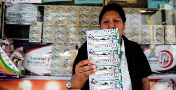Cómo-cobrar-un-premio-o-reintegro-de-la-lotería-nacional