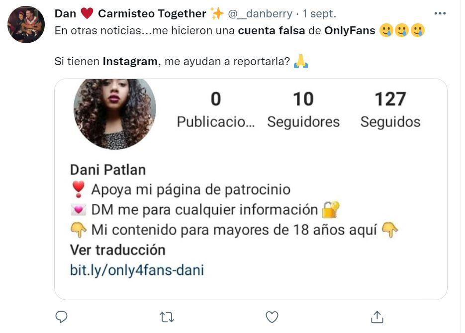 Descubre si están usando tus fotos de Instagram en Onlyfans 2