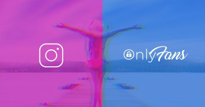 Descubre si están usando tus fotos de Instagram en Onlyfans portada