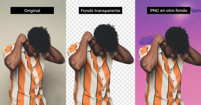 Páginas y apps para borrar el fondo de una foto gratis en 2021 portada