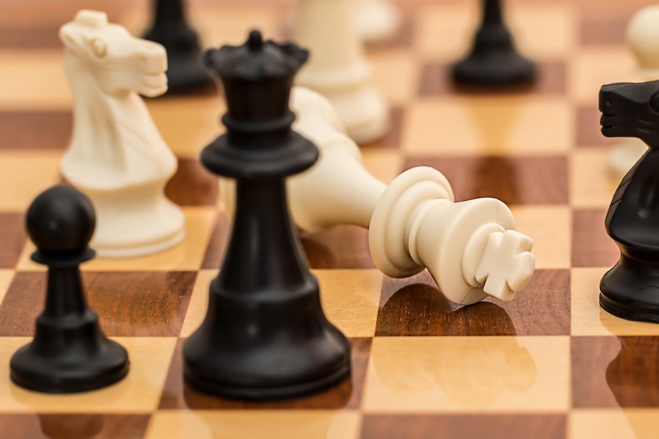 Los juegos son de todo tipo | Foto: Pixabay