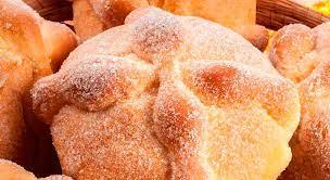 Consulta estas recetas del pan de muerto   Foto: Gobierno de México