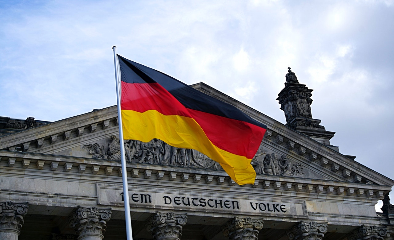 Merkel se ha mantenido en el poder durante cuatro mandatos electorales sucesivos, disfrutando en general dealtas cifras de aprobación   Foto: Pexels