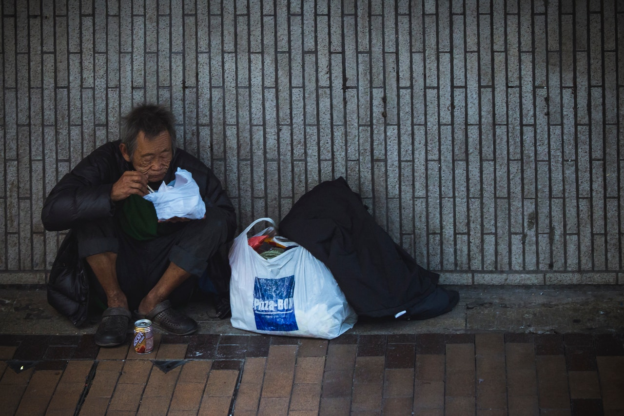 El hambre en Sudáfrica es resultado de una falta de acceso a calorías suficientes y nutrientes   Foto: Pexels