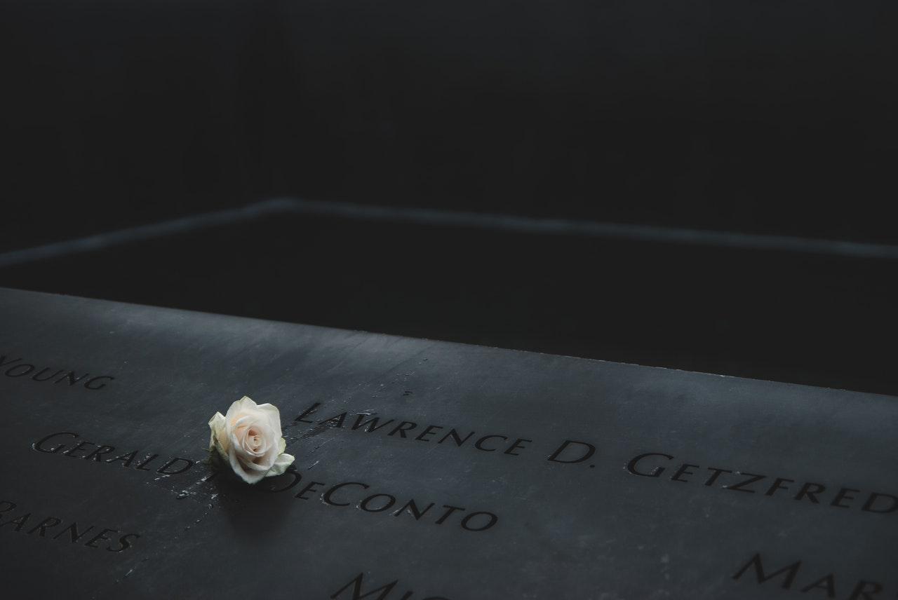 Lo que ilustra el 11 de Septiembre es que el terrorismo tiene que ver con la psicología y no con los daños | Foto: Pexels