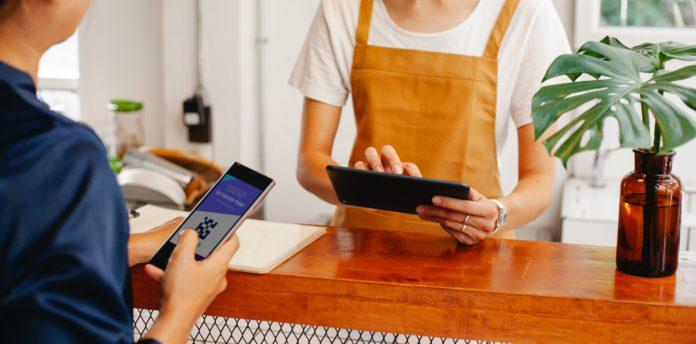 Usar el código QR es una nueva forma de realizar pagos | Foto: Pexels