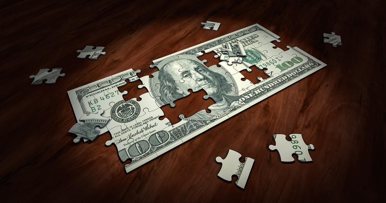 Cuando la emoción de la noticia se atenuó, comencé a pensar en qué hacer con el dinero. No tardé mucho en decidir regalarlo   Foto: Pixabay