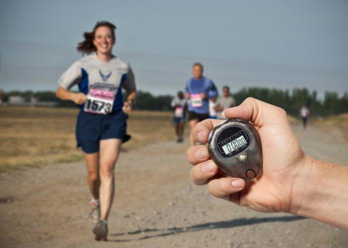 Puedes elegir entre distintos maratones en el año | Foto: Pixabay