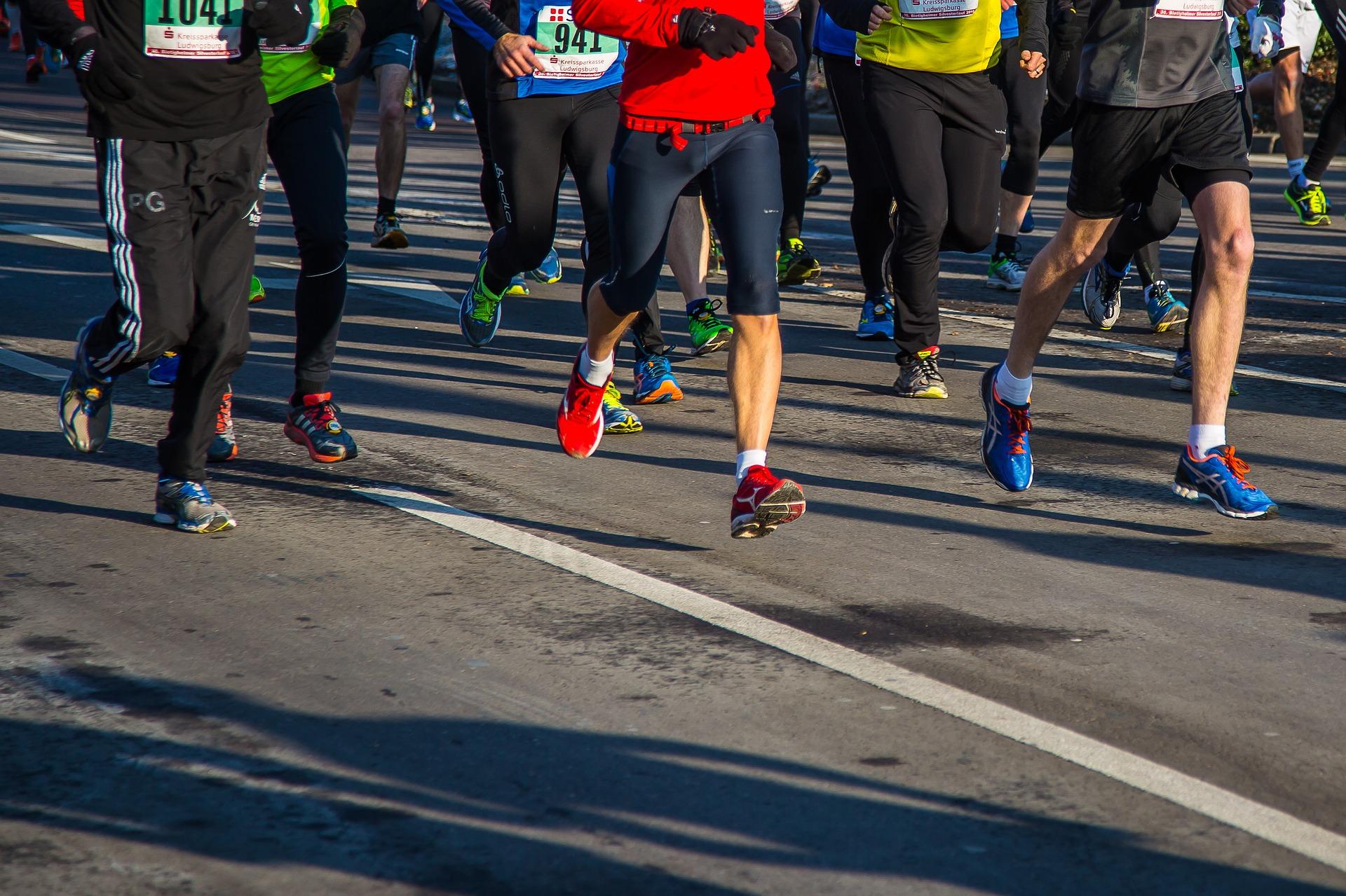 Consulta las inscripciones si quieres participar en algún maratón | Foto: PIxabay