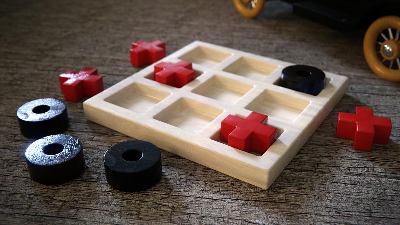 Puedes encontrar distintos tipos de juegos de mesa | Foto: Pixabay