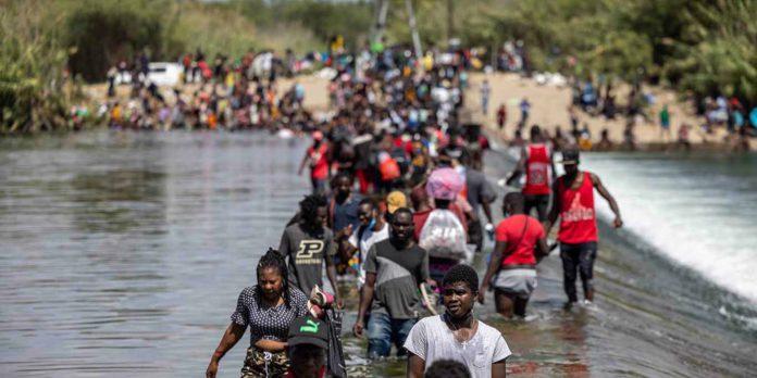 La situación en la frontera hoy es efectivamente una crisis, tanto para Estados Unidos como para México | Foto: Project Syndicate