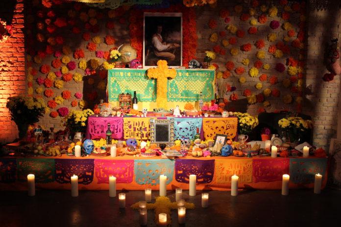 La tradición de Día de Muertos viene de la época prehispánica |