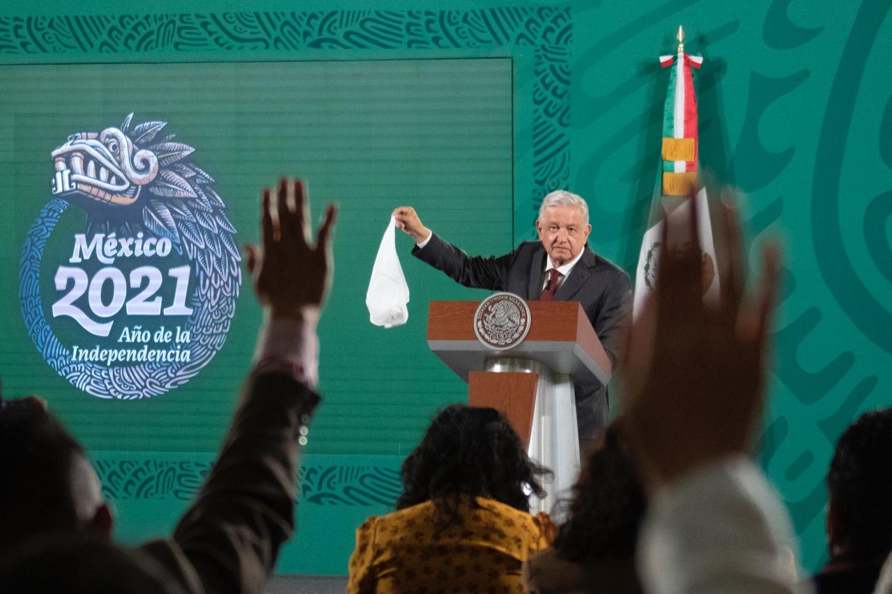UNAM le responde a AMLO nosotros no dejamos de trabajar 2 ok