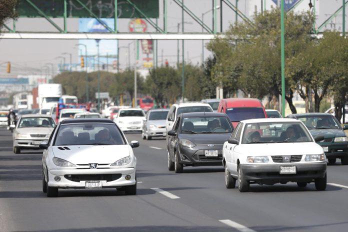 Así puedes consultar si las placas de tu auto en Edomex están vigentes   Foto: Gobierno Edomex