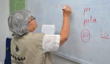 También hay cursos de preparación para el examen   Foto: Gobierno de México