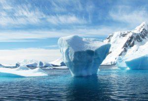 El Ártico se enfrenta a retos graves, incluso vitales   Foto: Pixabay