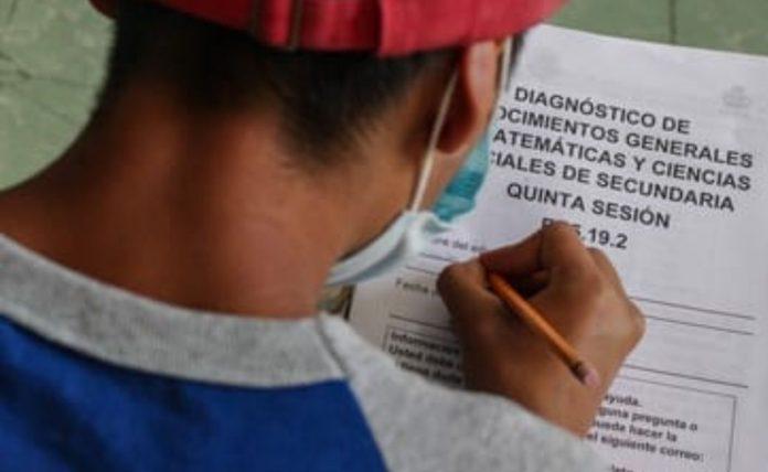El examen INEA es para acreditar primaria y/o secundaria   Foto: Gobierno de México