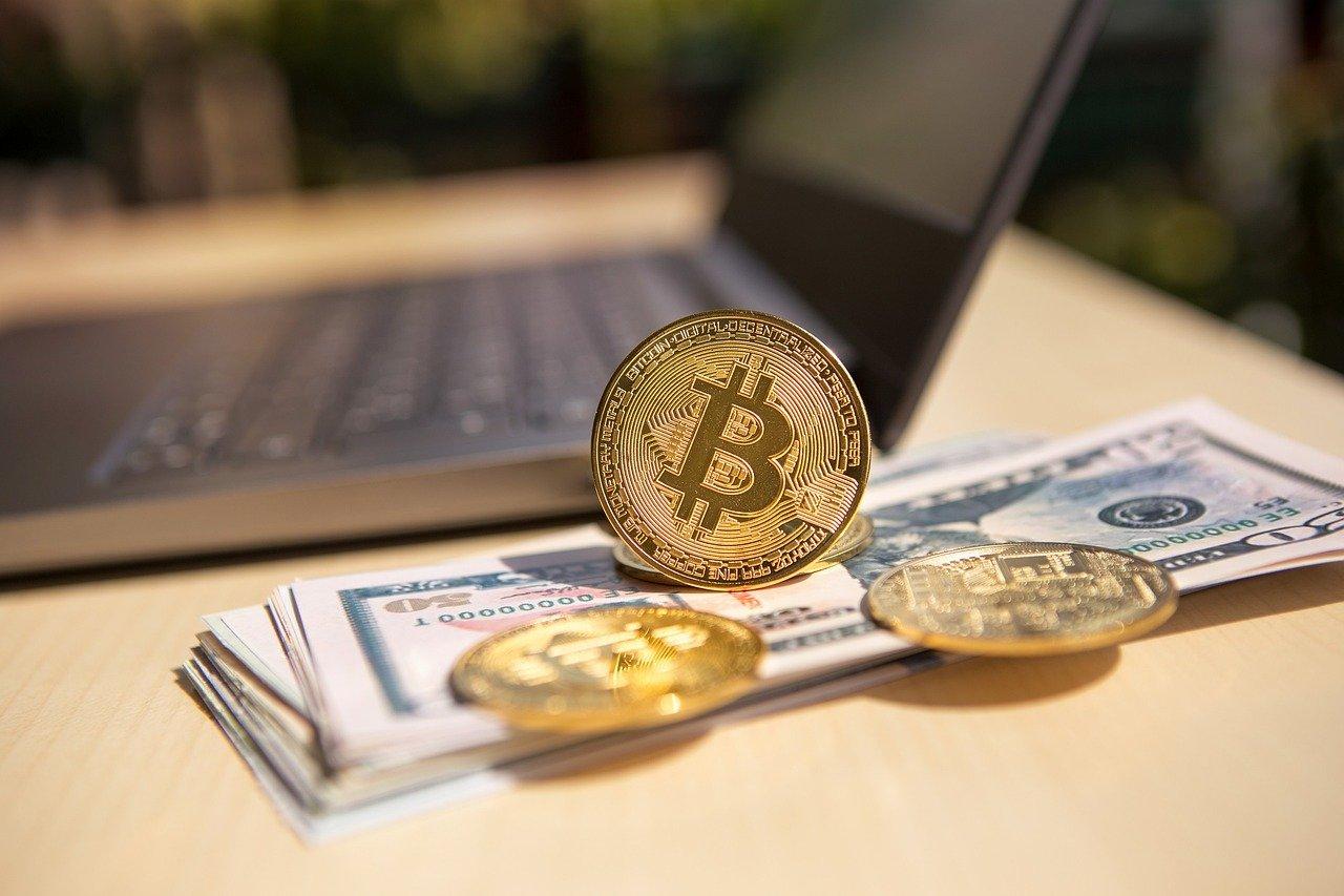 Las criptomonedas están en la mira de los reguladores en todo el mundo. Chinalas prohibió | Foto: Pixabay