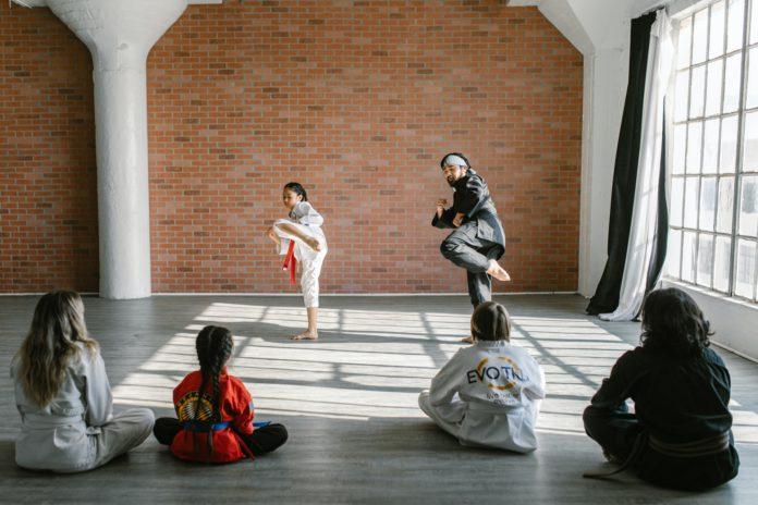 Hay clases para todas las edades tanto para hombres como para mujeres y además del taekwondo hay distintas disciplinas | Foto: Pexels