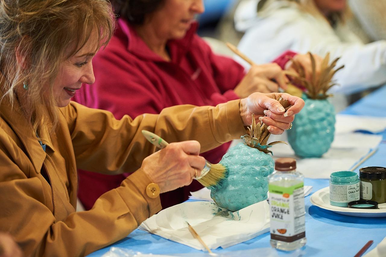 Estos son algunos de los cursos y talleres que puedes tomar en la UNAM | Foto: Pixabay